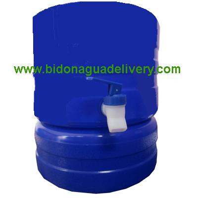 Dispensador o Surtidor para bidon de agua San Luis, San Mateo y otros